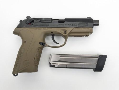 Beretta PX4 Storm - Special Duty